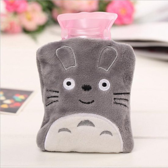 Teppie Kruik Warmwaterkruik Totoro