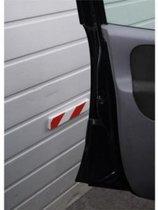 Stootstrip voor Auto - Beschermstrip Garage voor Autodeur - Zelfklevend