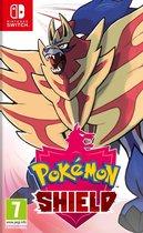 Pokémon Shield + Expansion Pass - Switch