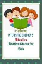 Interesting children's stories