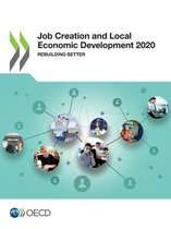 Job creation and local economic development 2020