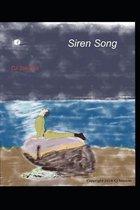 Boek cover Siren Song van Cj Stevens