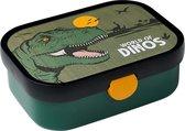 Mepal Campus Lunchbox Dino