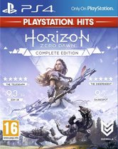 Horizon: Zero Dawn - Complete Edition - PS4 Hits