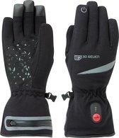 30seven | Verwarmde fietshandschoenen voor heren en dames met Batterij | Waterproof | Touchscreen tip | XL