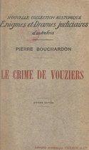 Le crime de Vouziers
