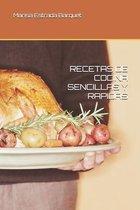 Recetas de Cocina Sencillas Y Rapidas