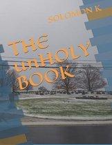 The Unholy Book
