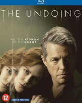 The Undoing - Seizoen 1 (Blu-ray)