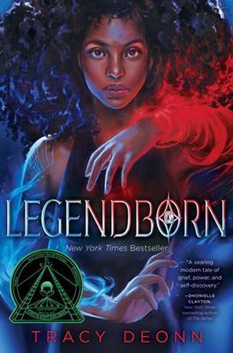 Legendborn