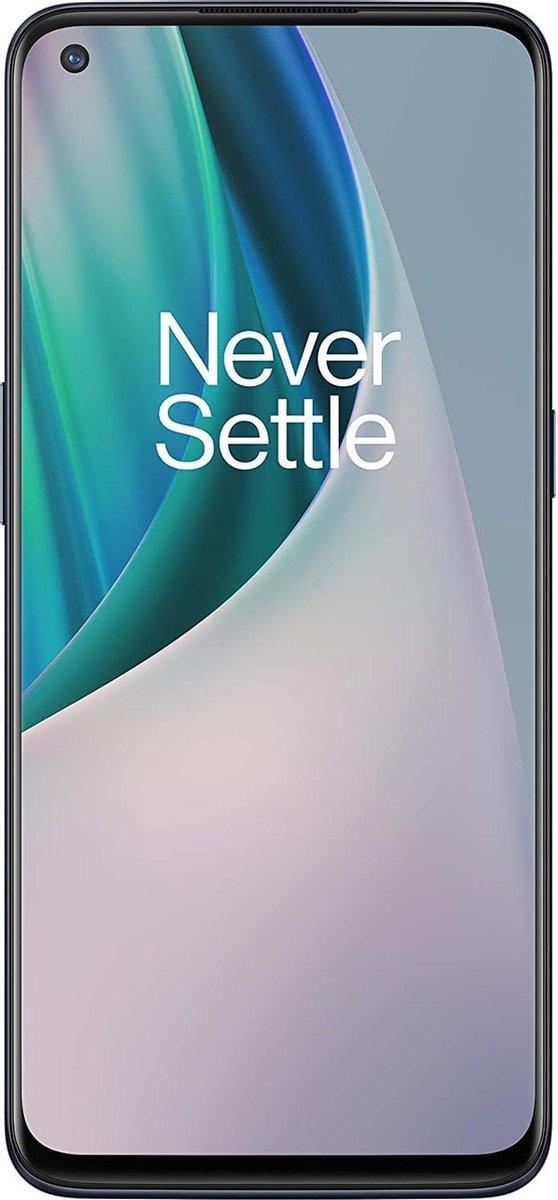 OnePlus Nord N10 – 128GB – Zwart