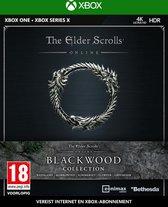 The Elder Scrolls Online: Blackwood - XboxOne