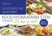 Vegetarisch en koolhydraatarm eten. Zó doe je dat. VEGA-SPECIAL