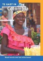 Te gast in pocket  -   Te gast in Colombia
