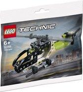 LEGO Technic Helikopter (polybag) – 30465