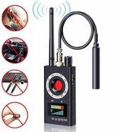 Direct-security ZS-k18 GPS-tracking GSM Luisterapparaatzoeker Draadloze cameradetector (US-stekker) - Black