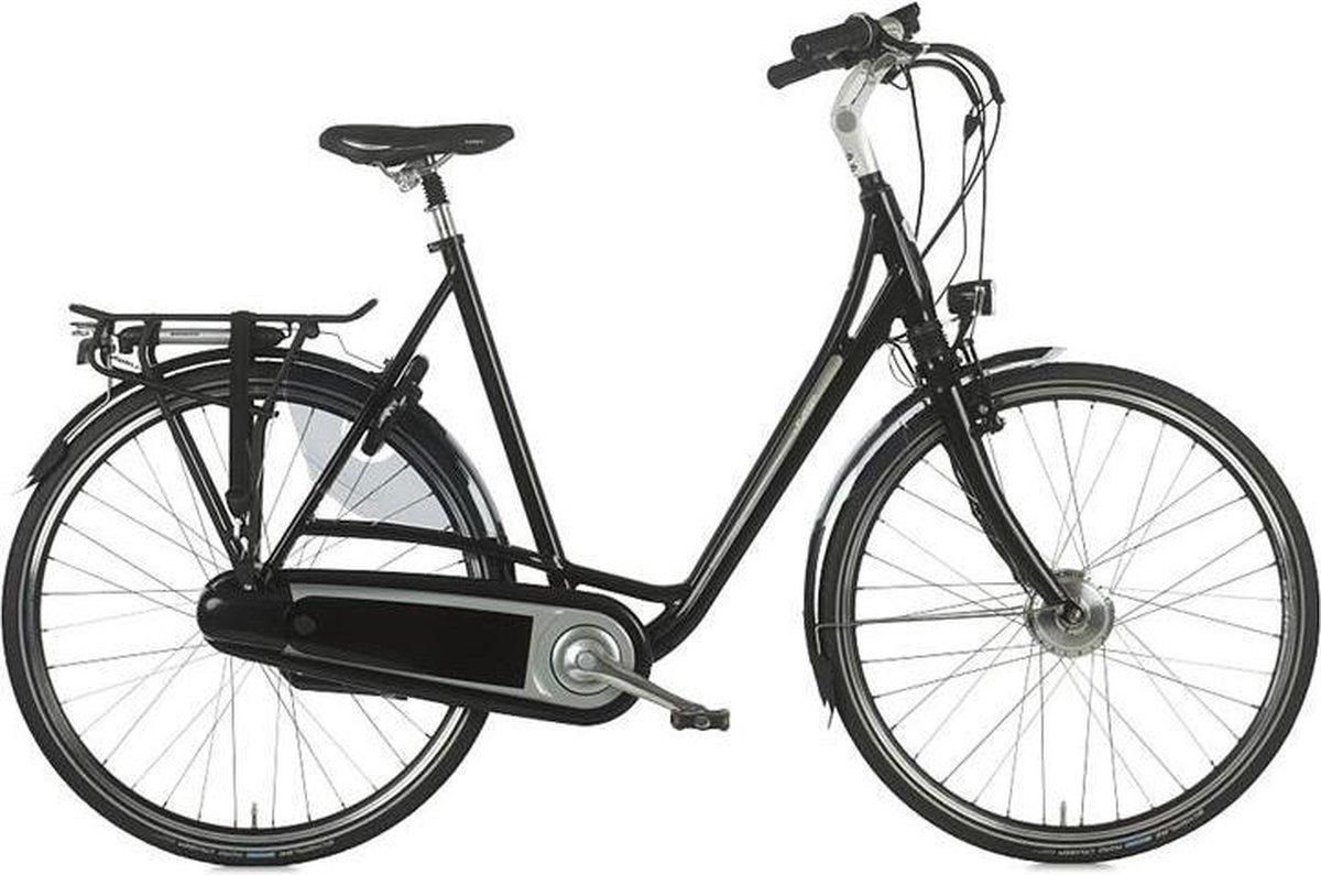 Batavus E-go  e-bike / elektrischefiets  Fuego-8p elektrische fiets