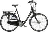 Batavus E-go  e-bike / elektrischefiets  Fuego-8p elektrische fiets - Zwart