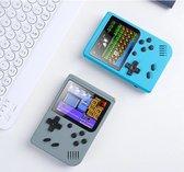 500 In 1 Draagbare Mini 3.0 Inch Lcd-scherm Game Console - Retro Game Console - 500 spellen - Klassieke 500 spellen - Classic Retro Games - Retro - Video Game Console - Voor Kinderen - Retro