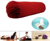 Bolster Rood Rond