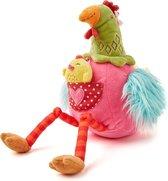 Dushi - Dushi Knuffel Kip - Chick