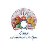 A Night at the Opera (2011 Remastered)