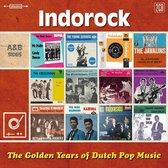 Golden Years Of Dutch Pop Music - Indorock