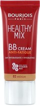 Bourjois Healthy Mix BB Cream - 2 Medium