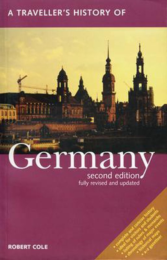 A Traveller's History of Germany