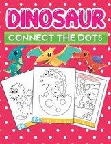 dinosaur connect the dot