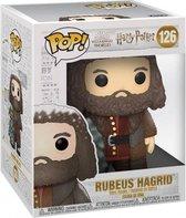 Rubeus Hagrid Holiday - Funko Pop! Movies - Harry Potter
