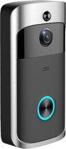 Video Deurbel Set Smart Wireless Camera met App