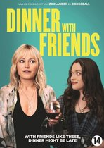 Dinner With Friends (dvd)