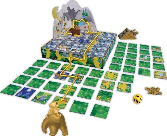 Thumbnail van een extra afbeelding van het spel Sunny Games Kleine Beer