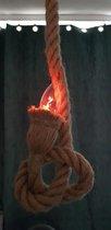 Vlam lampenbolletje E14 fitting