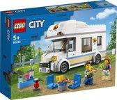 LEGO City Vakantie Camper - 60283