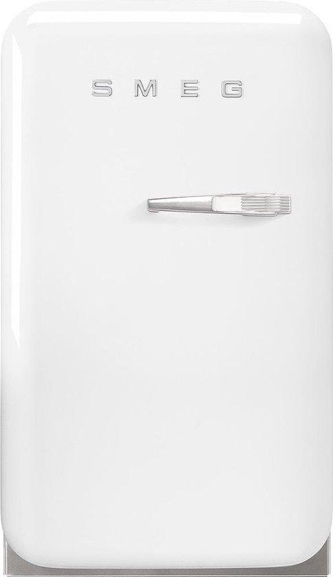 Koelkast: Smeg Minibar Wit FAB5LWH3, van het merk Smeg
