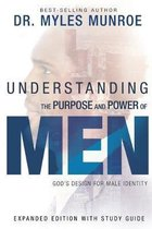 Boek cover Understanding the Purpose and Power of Men van Dr Myles Munroe (Paperback)