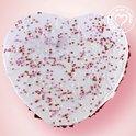 Bak Experience bakbox met liefde - Bakpakket - Cadeau - Compleet met bakvorm en receptuur