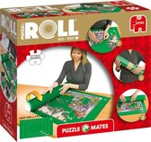 Jumbo Puzzle & Roll  Puzzelmat Puzzelrol 500 t