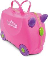 Trunki Ride-On Handbagage koffer 46 cm - Trixie