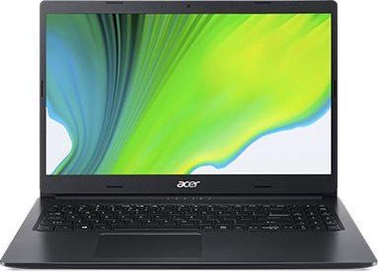 Acer Aspire3 15.6'' Full HD scherm - AMD Ryzen 3-3250U - 8Gb...