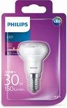Philips LED E14 WW 30W R39 ND