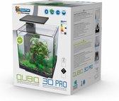Superfish Qubiq 30 Pro Zwart aquarium