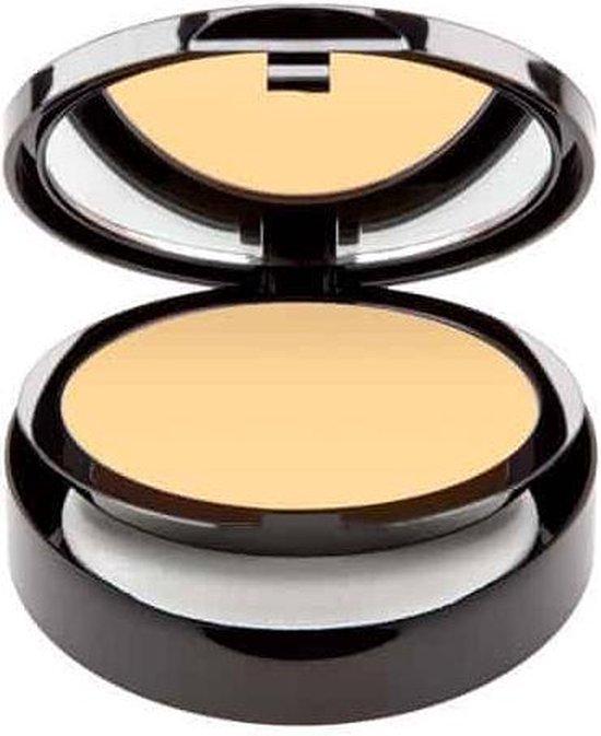 UNG – Cream to powder – Foundation – Warm Beige