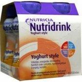 Nutridrink Yoghurt Perzik / Sinaas