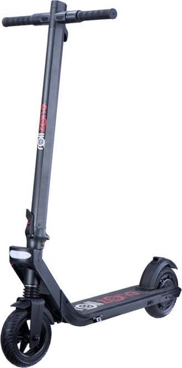 Merkloos / Sans marque ROLLZONE ®   ES16, elektrische step 250 watt motor en 36 voltithium accu zwart opvouwbaar online kopen