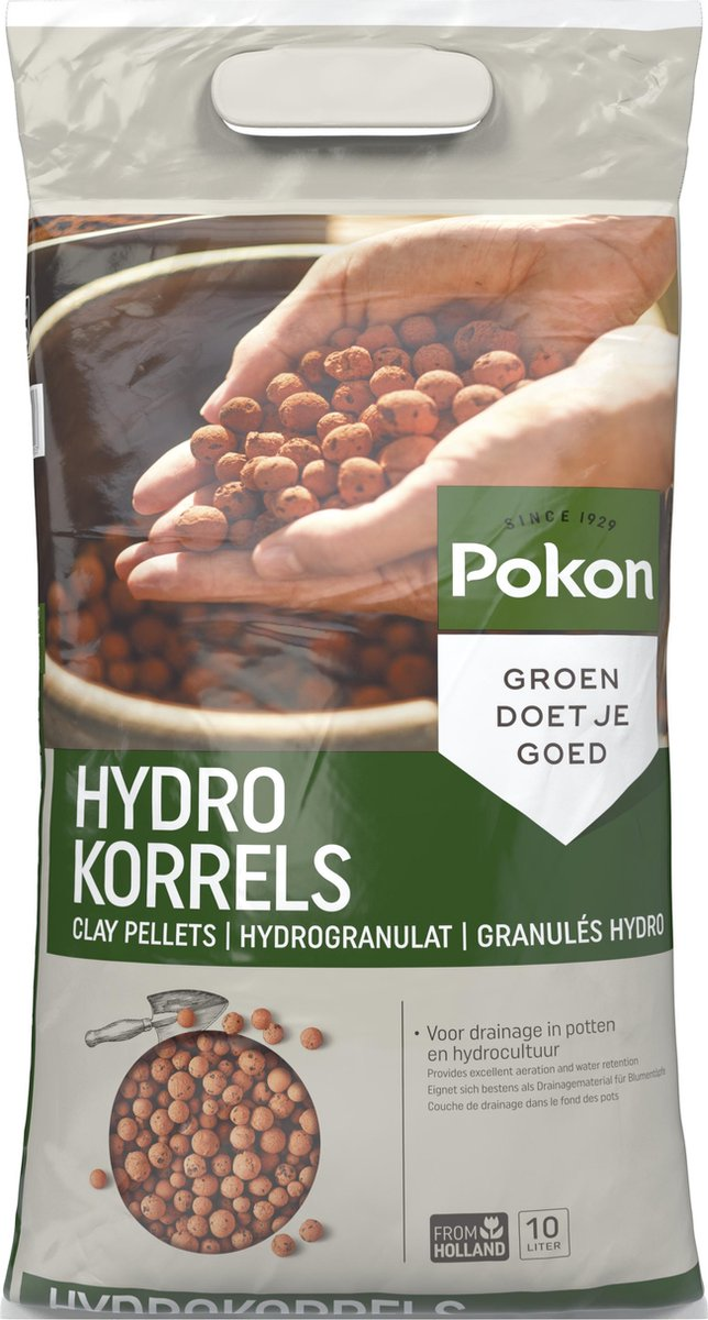 Pokon Hydrokorrels - 10L