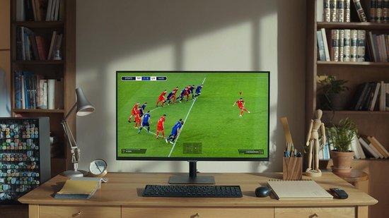 Samsung LS32AM700 - Smart Monitor - 32 inch - 4K - USB-C