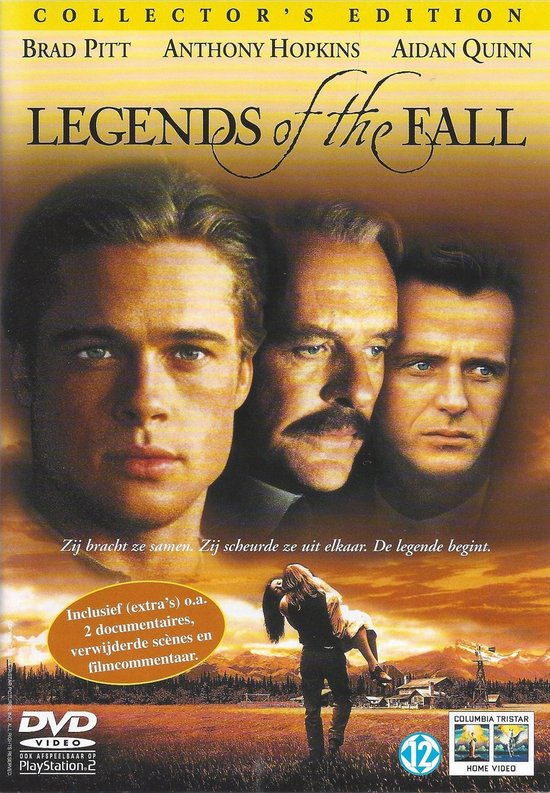 Legends Of The Fall (Collector's Edition)